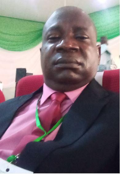 Professor Chukwuma Okereke OFOR